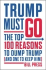 Trump Must Go Cover Image