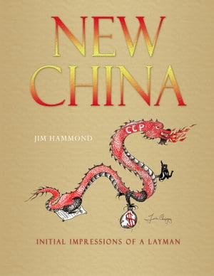 New China Initial Impressions of a Layman