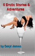 5 Erotic Stories and Adventures (Adult Romance) photo