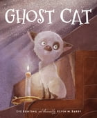 Ghost Cat Cover Image