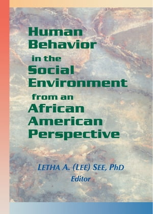 Human Behavior in the Social Environment from an African American Perspective