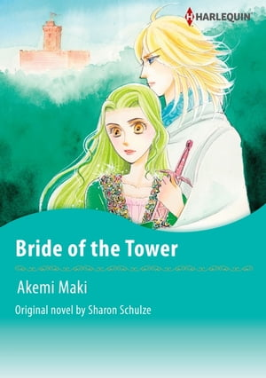 BRIDE OF THE TOWER: Harlequin Comics