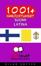 1001+ harjoitukset suomi - latina by Gilad Soffer