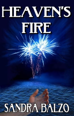 Book Heaven's Fire by Sandra Balzo