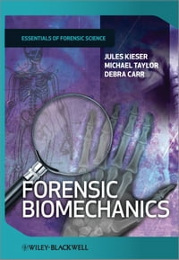 Forensic Biomechanics