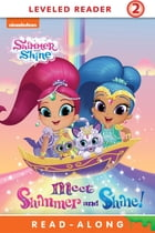 Meet Shimmer and Shine (Shimmer and Shine) by Nickelodeon Publishing