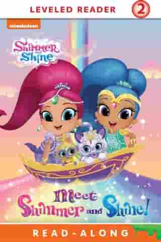 Meet Shimmer and Shine (Shimmer and Shine)