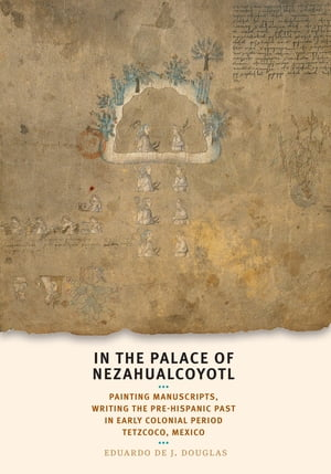 In the Palace of Nezahualcoyotl Painting Manuscripts,  Writing the Pre-Hispanic Past in Early Colonial Period Tetzcoco,  Mexico