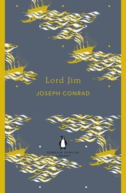 Book Lord Jim by Joseph Conrad