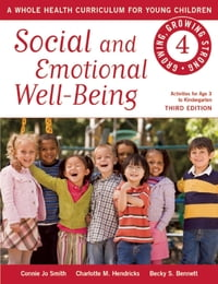 Social and Emotional Well-Being