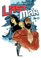 Lastman (Tome 8) by Balak