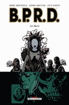 BPRD Tome 04
