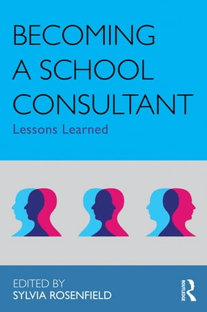 Becoming a School Consultant Lessons Learned