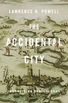 The Accidental City Cover Image