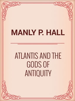 Atlantis and the Gods of Antiquity
