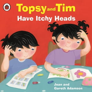 Topsy and Tim: Have Itchy Heads