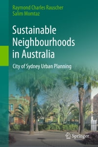 Sustainable Neighbourhoods in Australia: City of Sydney Urban Planning