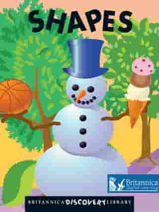 Shapes by Britannica Digital Learning