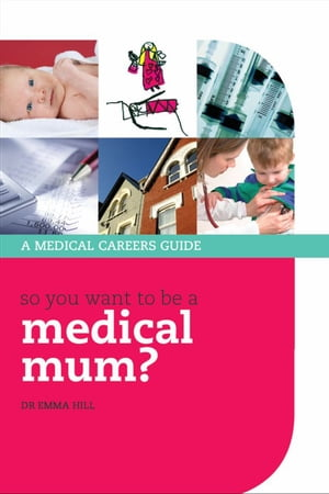 So you want to be a medical mum?