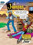 Jughead Double Digest #160 by Archie Superstars