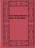 The Flying Machine Boys in the Wilds by Frank Walton