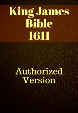 Bible: King James Version (Annotated) Kobo's Best