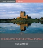 The Second Battle of Mag Tuired (Illustrated Edition)