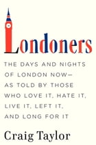 Londoners Cover Image
