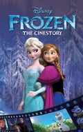 Disney Frozen Cinestory Comic 7a723b30-eb0c-41f7-be82-eb47f37a66c1