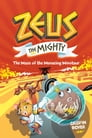 Zeus The Mighty: The Maze of the Menacing Minotaur (Book 2) Cover Image