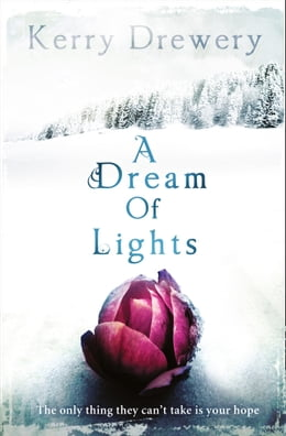 Book A Dream of Lights by Kerry Drewery