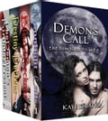Demon's Call Box Set (3 books + bonus short story) d32c98b8-f572-461a-9dc1-905b95fb44ca
