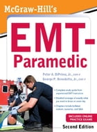McGraw-Hill's EMT-Paramedic, Second Edition by Jr. Peter A. DiPrima