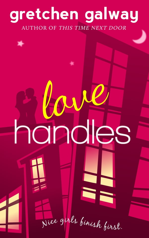 Love Handles cover image