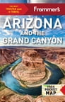 Frommer's Arizona and the Grand Canyon Cover Image