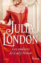 Les audaces de lady Honor by Julia London