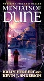 Mentats of Dune Cover Image