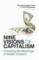 Nine visions of capitalism: Unlocking the meanings of wealth creation