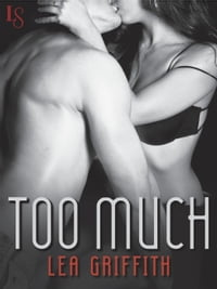 Too Much: An All or Nothing Novel