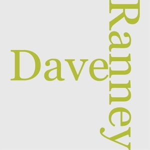 Dave Ranney by Dave Ranney