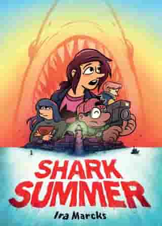 Shark Summer by Ira Marcks