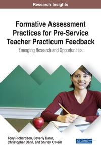 Formative Assessment Practices for Pre-Service Teacher Practicum Feedback