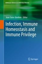 Infection, Immune Homeostasis and Immune Privilege by Joan Stein-Streilein