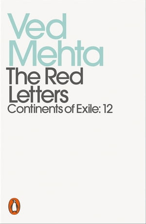 The Red Letters: Continents of Exile: 12