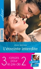 Pack 3 pour 2 Azur - Avril 2017 by Anne Mather