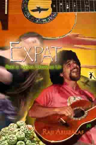 Expat: Part 2: Never Growing Up