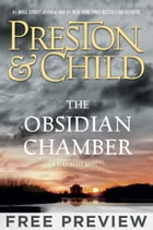 The Obsidian Chamber - EXTENDED FREE PREVIEW (first 7 chapters) Cover Image