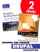 Building and Theming Drupal Collection by Emma Jane Hogbin