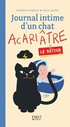 Journal intime d'un chat acariâtre, le retour by Susie JOUFFA