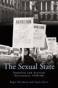 The Sexual State: Sexuality and Scottish Governance 1950-80 efb4b753-facd-4598-a91e-693370b18620